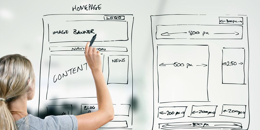 Zasady projektowania stron www