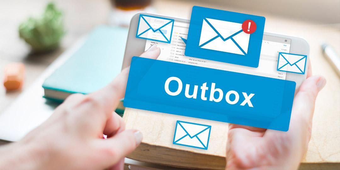 Wysyłka mailingu