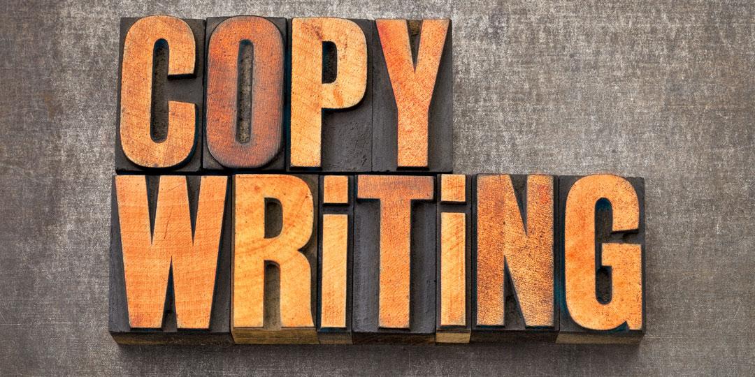 copywriting na stronie www