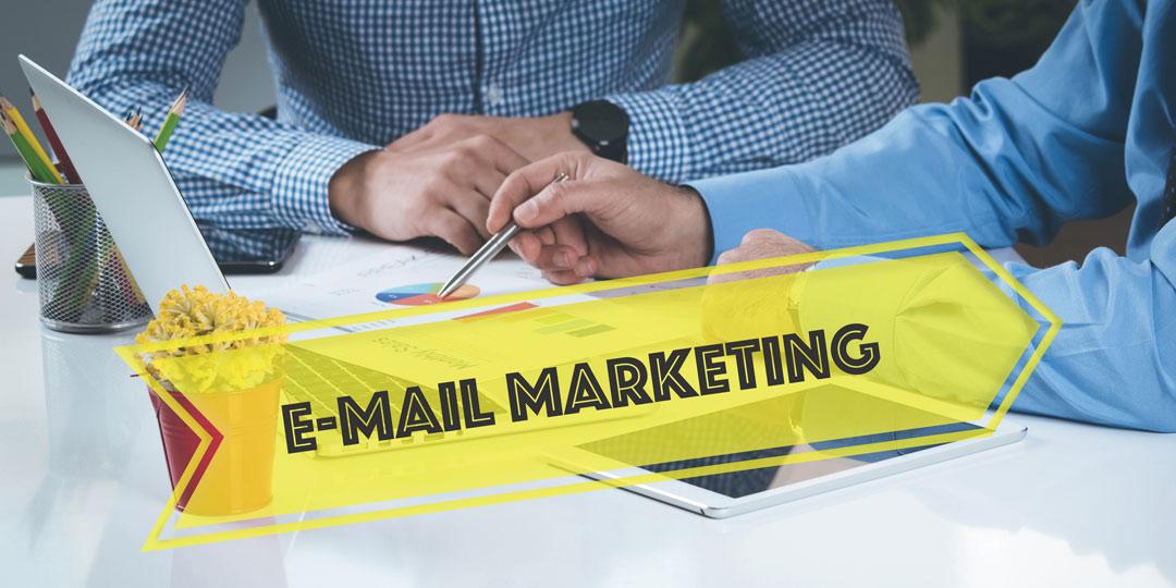 Zalety i wady mailingów