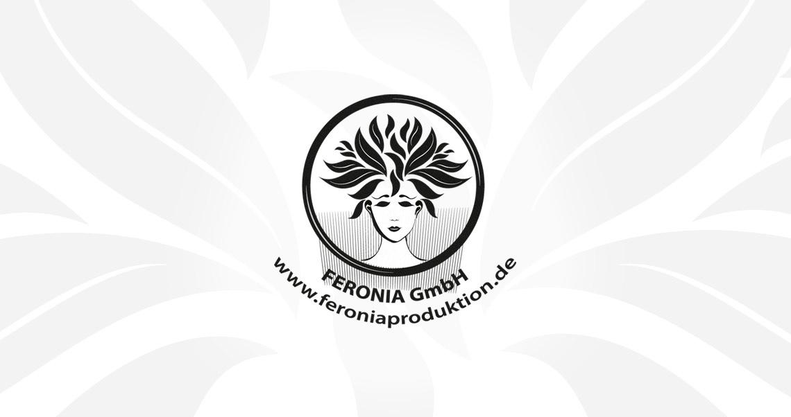 Producent muzyczny Feronia logo