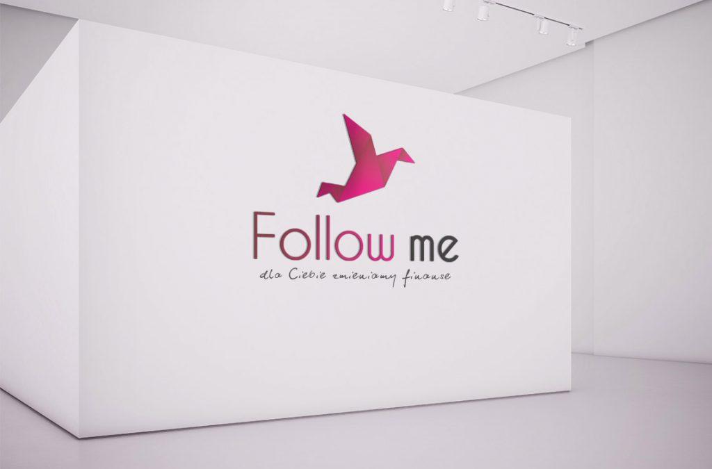 Identyfikacja wizualna Follow me