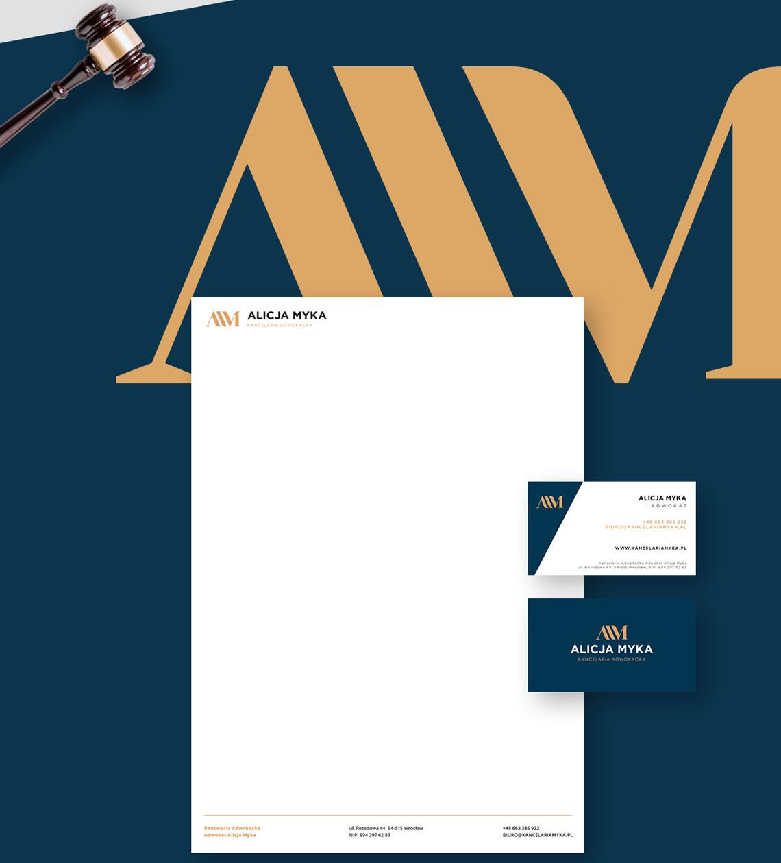 strona www logo kancelaria adwokacka