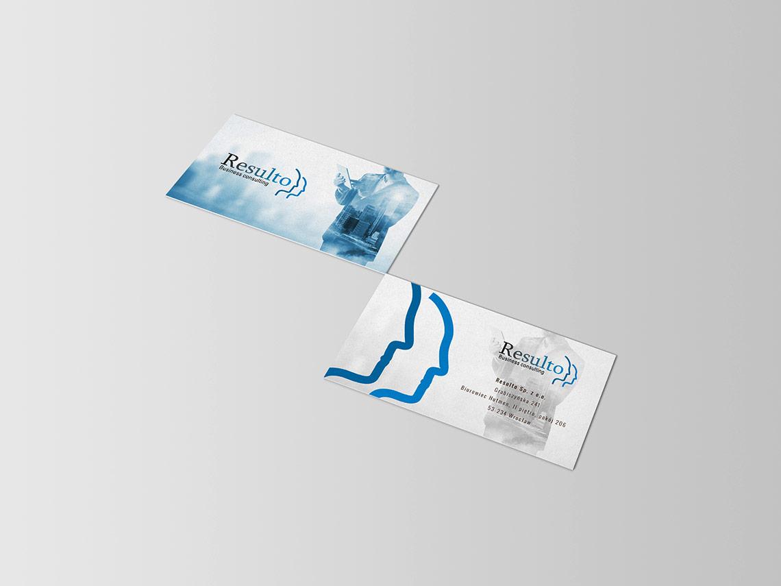 Projekt logo i strona www