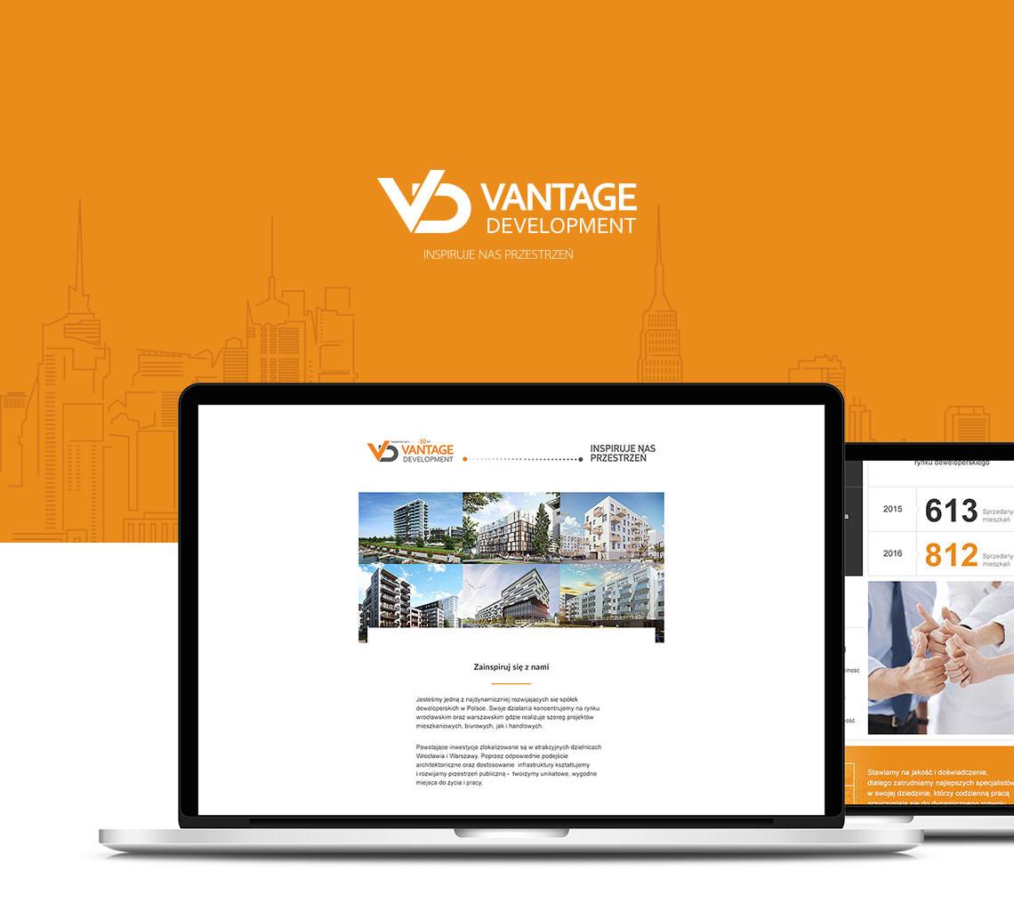 Vantage Development ogłoszenie pracuj.pl